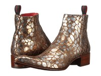 Jeffery West Rochester Gold Men's Shoes