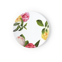 Kate Spade Dinner Plate Patio Floral
