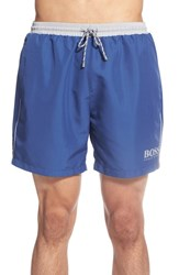 Men's Boss 'Starfish' Swim Trunks