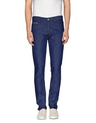 Pt05 Denim Denim Trousers Men Blue