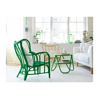 Nipprig 2015 Chair Green Ikea