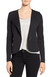 Nic Zoe Women's Modern Zipper Jacket