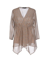 Twin Set Simona Barbieri Blouses