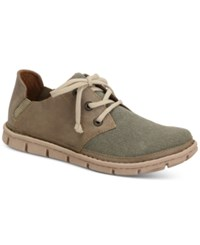 Born Born Men's Sandor Oxfords Men's Shoes Taupe