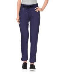 Patrizia Pepe Love Sport Trousers Casual Trousers Women