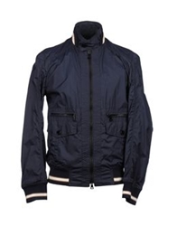 Husky Jackets Dark Blue