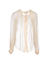 Lover Shirts Beige