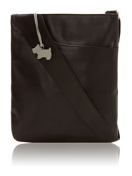 Radley Black Medium Pocket Bag Black
