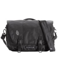 Timbuk2 Commute Messenger Bag Black