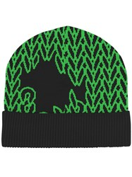 Opening Ceremony Beanie Black