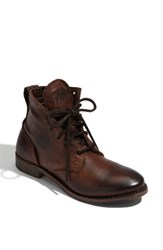 Women's Vintage Shoe Company 'Lilly' Boot Chocolate