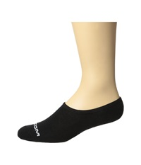 Volcom Hyde Ped Sock Black 1 Men's Low Cut Socks Shoes