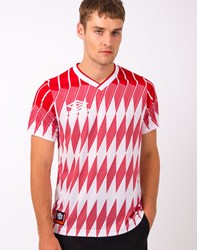 Umbro By Kim Jones Umbro Pro Training Nederlands Jersey Red