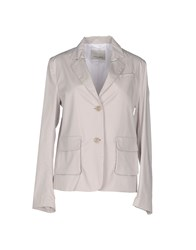 Henry Cotton's Suits And Jackets Blazers Women Black