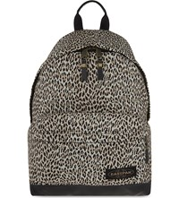 Eastpak Wyoming Backpack Wild Card