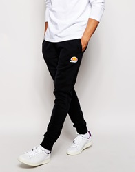 Ellesse Skinny Sweatpants Black