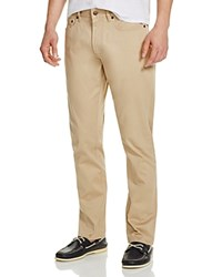 Brooks Brothers Bedford Stretch Cotton Slim Fit Pants Amrckhk
