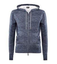 Tom Ford Double Faced Hoodie Male