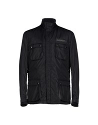 Richmond X Coats And Jackets Jackets Men Black