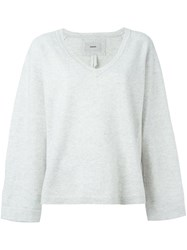 Humanoid 'Wandy' Jumper Grey