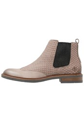 Marc O'polo Ankle Boots Taupe