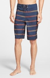 Men's Sperry 'Shore Thing Stripe' Board Shorts