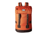 Burton Tinder Pack Burnt Ochre Backpack Bags Orange
