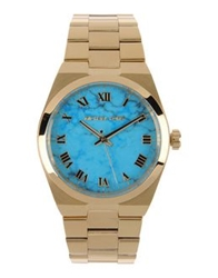 Michael Kors Wrist Watches Sky Blue