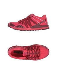Helly Hansen Low Tops And Trainers Fuchsia