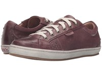 Taos Freedom Bordeaux Women's Shoes Burgundy