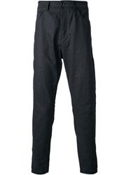 Diesel Black Gold 'Costanz' Trouser Grey