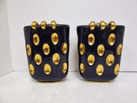 Shop Housing Works Deruta Vase Pair