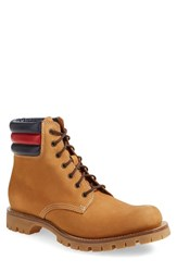 Men's Gucci 'Marland' Plain Toe Boot