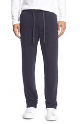 Men's James Perse 'Nanergy' Vintage Track Pant Deep