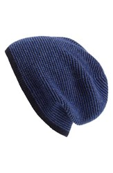 Men's Vince Wool And Cashmere Thermal Beanie