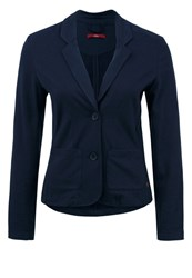 S.Oliver Blazer Navy Dark Blue