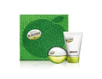 Dkny Be Delightful Eau De Parfum Spray 50Ml Gift Set
