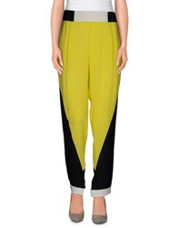 Sass And Bide Trousers 3 4 Length Trousers Women