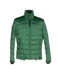 Bacon Down Jackets Green
