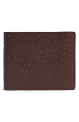 Rag And Bone Men's Rag And Bone 'Hampshire' Leather Wallet