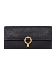 Dickins And Jones Hollywell Large Purse Black