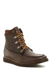 French Connection Cain Boot Brown