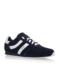 Hugo Boss Orland Runners Male Navy