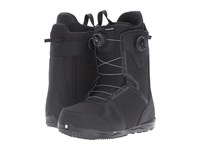 Burton Concord Boa Est '17 Black Men's Cold Weather Boots