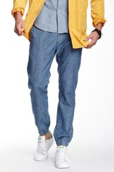 Ag Jeans The Rover Jogger Chino Pant Blue