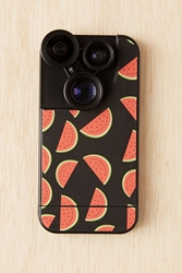 Urban Outfitters 4 In 1 Lens Iphone 5 5S Case Black
