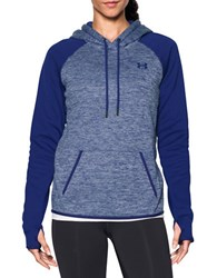 Under Armour Water Resistant Hooded Pullover Grape