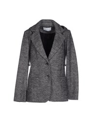 Thakoon Suits And Jackets Blazers Women Grey