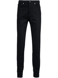 Givenchy Slim Fit Jeans Black