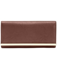 Style And Co. Clutch Wallet Luggage